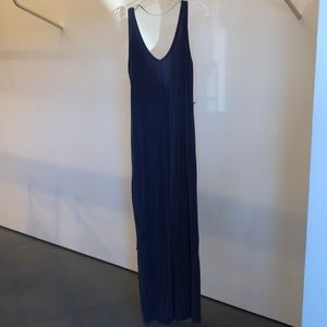 Lululemon blue jumpsuit, sz 6, 71355